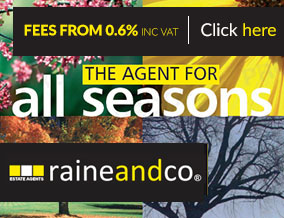 Get brand editions for Raine & Co, Stevenage