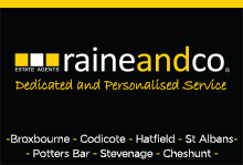 Raine & Co, Stevenage