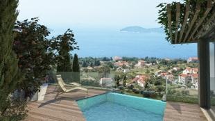 Off-Plan in Dubrovnik-Neretva, Orasac for sale