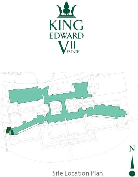 Site Location Plan