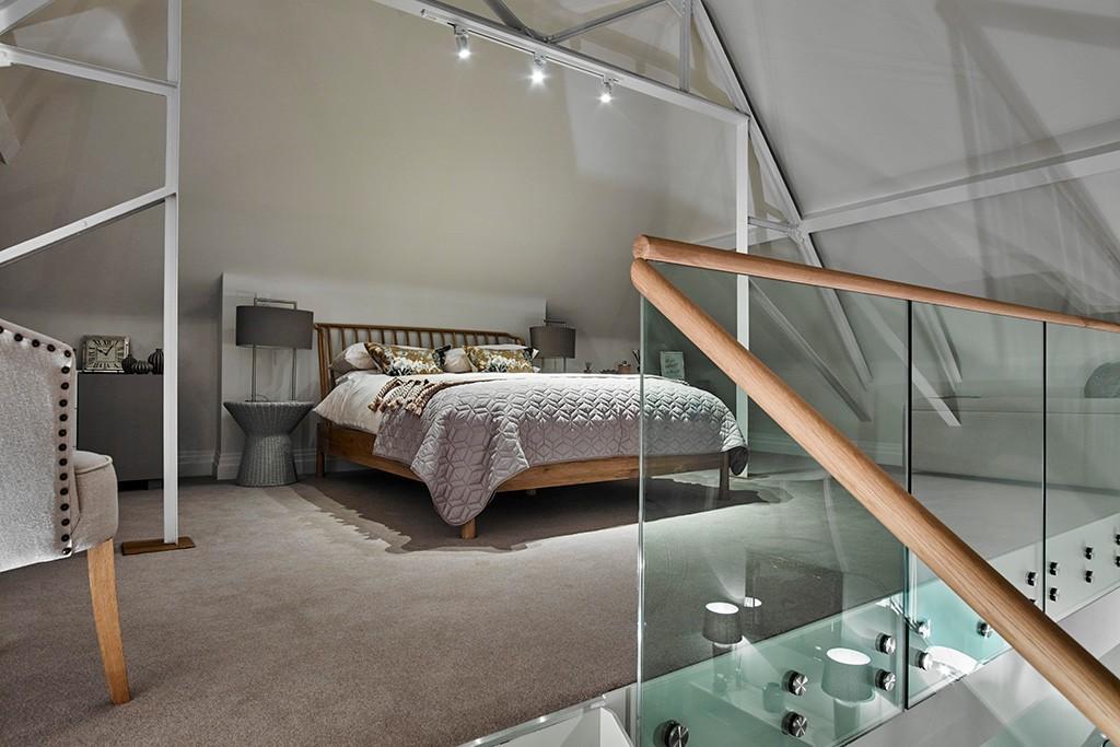 King Edward VII Estate,Master Bedroom