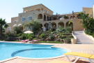 10 bed Detached Villa in Algarve, Boliqueime