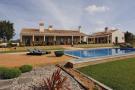 6 bedroom Detached Villa in Algarve, Boliqueime