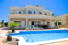 Villa in Algarve, Quarteira