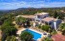 Villa for sale in Algarve, Santa Barbara
