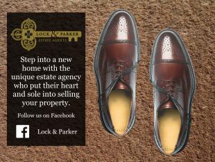 Lock & Parker Ltd, Alderley Edgebranch details