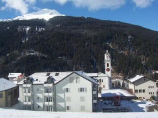 1 bedroom Apartment in Graubünden, Savognin