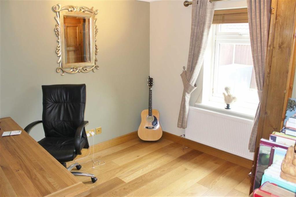 Bedroom Three/Office