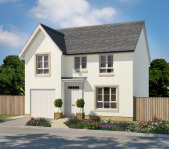 Barratt Homes, Coming Soon - The Elms