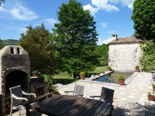 4 bedroom house in Provence-Alps-Cote...