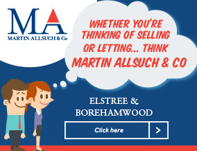 Get brand editions for Martin Allsuch, Elstree - Sales
