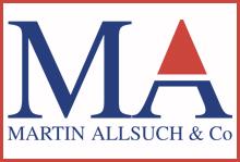 Martin Allsuch, Elstree - Sales
