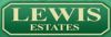 Lewis Estates, London logo