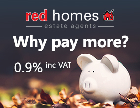 Get brand editions for Red Homes Estate Agents, Torbay & Newton Abbot