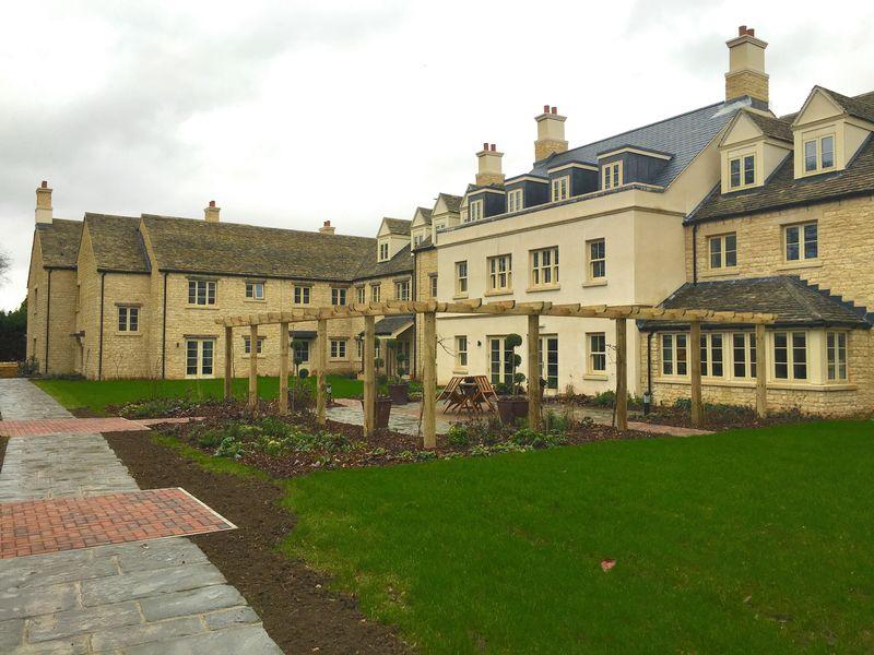 Lewsey Court