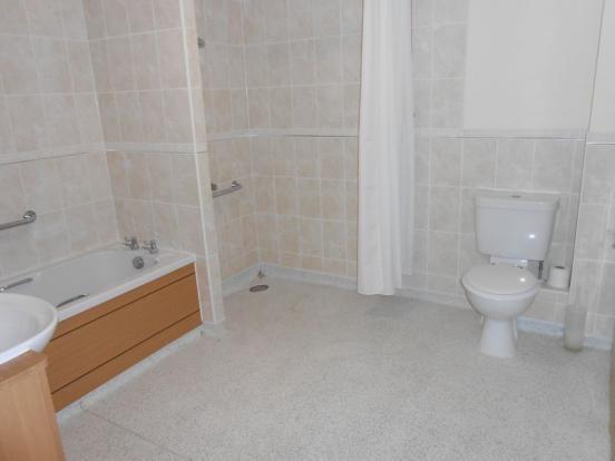 Bath/Wetroom
