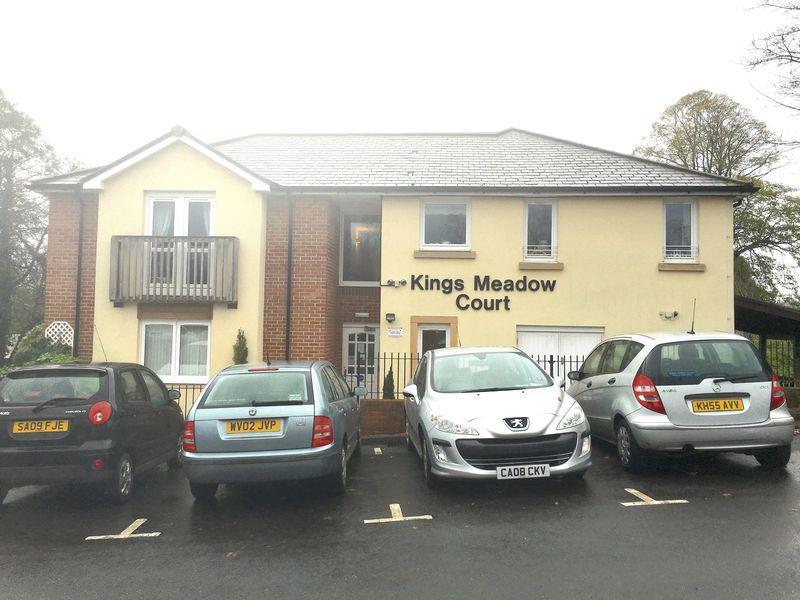 Kings Meadow C...