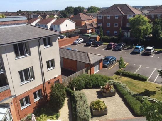 Apartment view