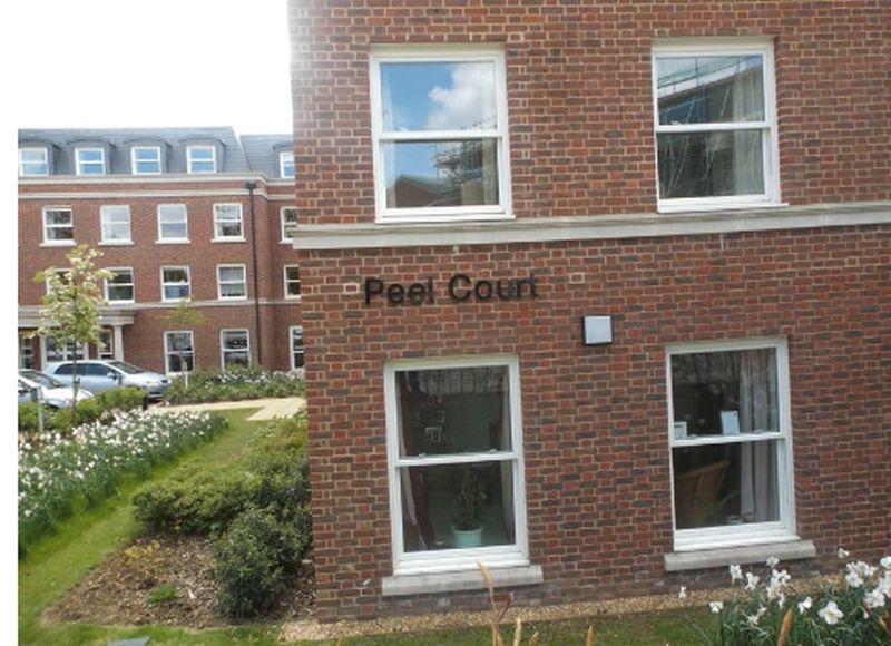2 Bedroom Retirement Property For Sale In Peel Court