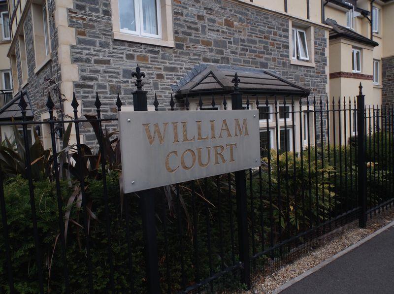 William Court