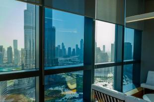 property for sale in Boulevard Plaza, Downtown Burj Dubai, Dubai