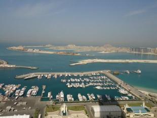 Flat in Emirates Crown...
