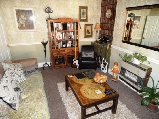 Lounge Extra I...