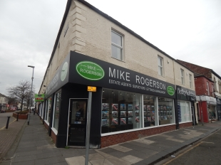 Mike Rogerson Estate Agents, Blythbranch details