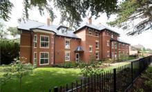 McCarthy & Stone, Wilton Court