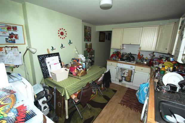 30 Seabourne Kitchen