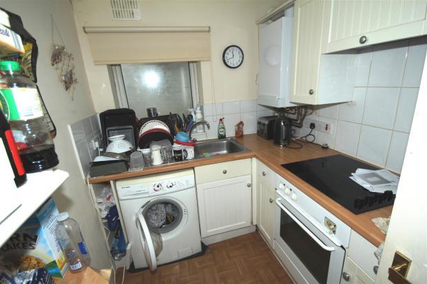 32 Seabourne Kitchen
