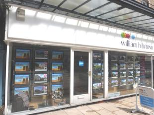 William H. Brown - Lettings, Ilkley Lettingsbranch details