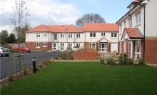 McCarthy & Stone, Pagham Court