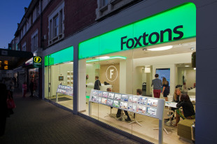Foxtons, Tootingbranch details