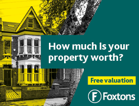 Get brand editions for Foxtons, Wapping