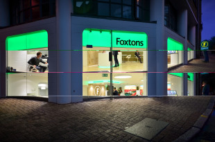Foxtons, Wappingbranch details