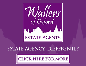 Get brand editions for Wallers of Oxford, Oxford