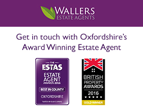 Get brand editions for Wallers Estate Agents, Oxford
