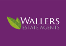 Wallers Estate Agents, Oxford logo