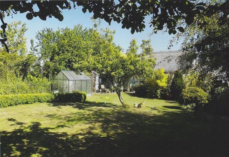 VS Rear Garden