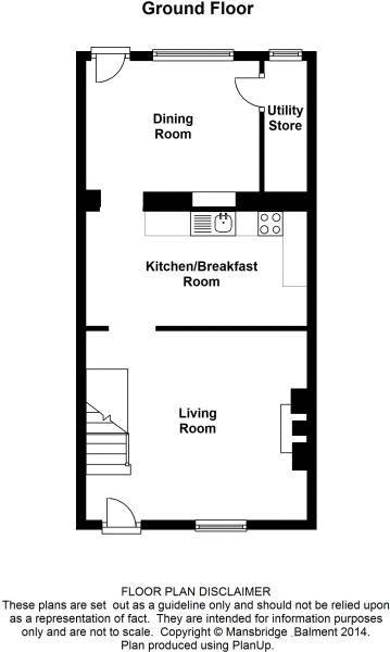 Floorplan (Gro...