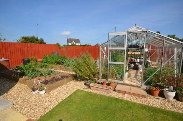 Allotment and ...