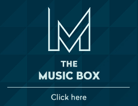 Get brand editions for Taylor Wimpey Central London, The Music Box