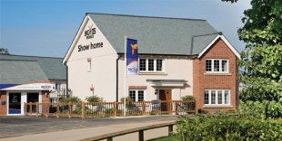 Photo of Bovis Homes South West