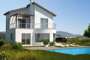 3 bed new development in Esentepe, Northern Cyprus