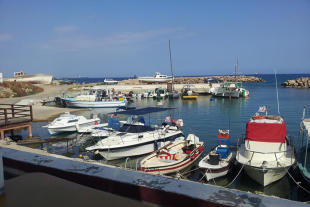 Flat for sale in Bogaz, Northern Cyprus
