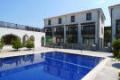 new Apartment for sale in Ozankoy, Northern Cyprus