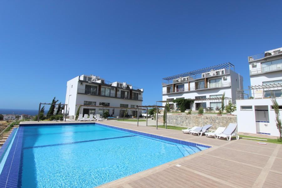 Catalkoy Villa for sale