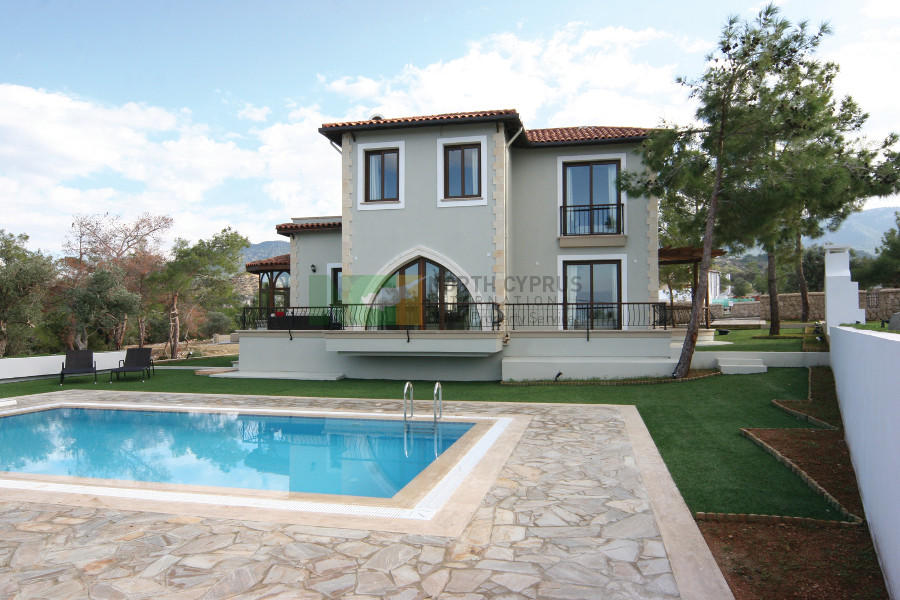 3 bed Villa for sale in Esentepe, Northern Cyprus