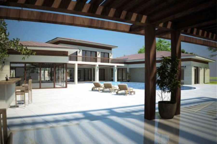 Villa for sale in Alagadi, Northern Cyprus